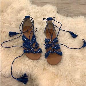 JustFab Sandals